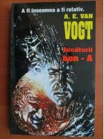 A. E. Van Vogt - Jucatorii non-A