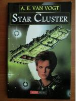 A. E. Van Vogt - Star Cluster