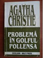 Anticariat: Agatha Christie - Problema in golful Pollensa