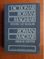 Bela Kelemen - Dictionar Roman-Maghiar pentru uz scolar