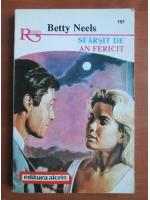 Betty Neels - Sfarsit de an fericit