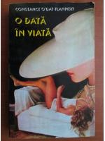 Constance O`Day Flannery - O data in viata