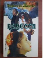 Anticariat: Daphne du Maurier - Rebecca