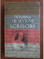 Doamna de Sevigne - Scrisori