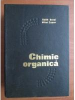 Edith Beral - Chimie organica