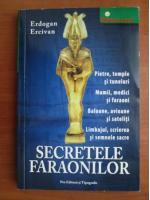 Anticariat: Erdogan Ercivan - Secretele faraonilor