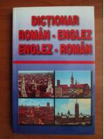 Anticariat: Georgeta Popescu Senas - Dictionar Roman-Englez, Englez-Roman