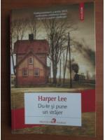 Harper Lee - Du-te si pune un strajer
