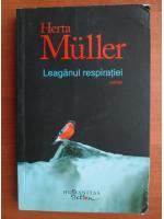 Anticariat: Herta Muller - Leaganul respiratiei