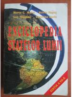 Horia C. Matei - Enciclopedia statelor lumii (editia a VII-a)