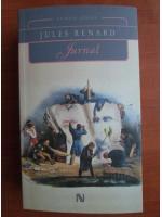 Jules Renard - Jurnal