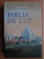 Julia Navarro - Biblia de lut