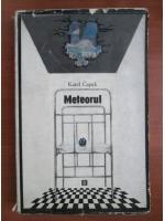 Anticariat: Karel Capek - Meteorul