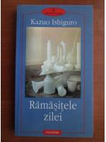 Kazuo Ishiguro - Ramasitele zilei