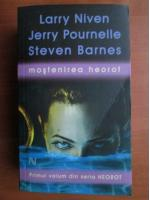 Anticariat: Larry Niven, Steven Barnes - Mostenirea Heorot