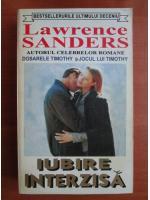 Anticariat: Lawrence Sanders - Iubire interzisa