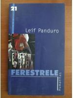 Anticariat: Leif Panduro - Ferestrele