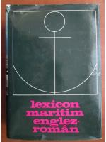 Lexicon maritim englez-roman