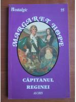 Margaret Hope - Capitanul reginei