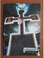 Memoria. Revista gandirii arestate (nr. 15)