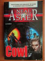 Neal Asher - Cowl