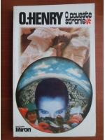 Anticariat: O. Henry - O poveste stranie