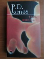 P. D. James - Fiul omului