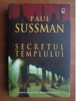 Paul Sussman - Secretul templului