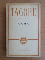 Rabindranath Tagore - Gora
