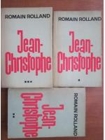 Anticariat: Romain Rolland - Jean Christophe (3 volume)