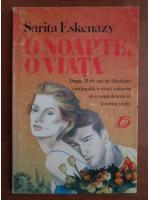 Anticariat: Sarita Eskenazy - O noapte, o viata
