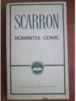 Scarron - Romantul comic