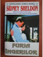 Sidney Sheldon - Furia ingerilor