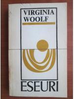 Anticariat: Virginia Woolf - Eseuri