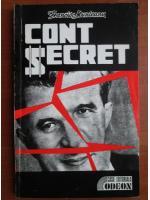 Anticariat: Francisc Munteanu - Cont secret