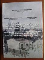 Anticariat: Gheorghe Manucu-Adamesteanu - Monede medievale si moderne descoperite in Bucuresti si in imprejurimi (secolele XIV-XIX)