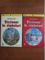 Hans Biedermann - Dictionar de simboluri (2 volume)