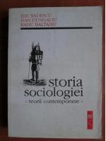 Ilie Badescu - Istoria sociologiei. Teorii contemporane