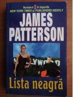Anticariat: James Patterson - Lista neagra