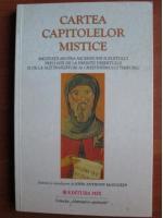 Anticariat: John Anthony McGuckin - Cartea capitolelor mistice