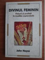 Anticariat: John Noyce - Divinul feminin
