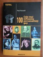Paul Russell - 100 cele mai influente personalitati gay