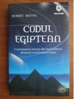 Robert Bauval - Codul egiptean