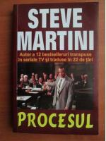 Anticariat: Steve Martini - Procesul