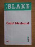 Anticariat: Adam Blake - Codul blestemat