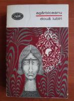 Agarbiceanu - Doua iubiri