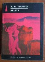 Alexei Tolstoi - Aelita