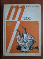 Anticariat: Anton Muraru - Judo