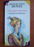 Arthur Conan Doyle - Scandal in Boemia