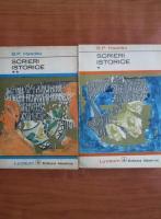 B. P. Hasdeu - Scrieri istorice (2 volume)